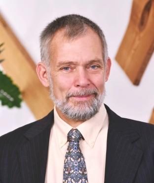 Michael Smithing
